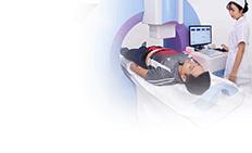 Trang thiết bị y tế công nghệ cao
