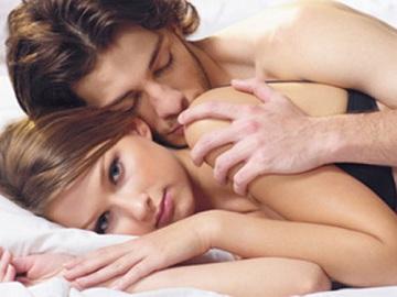 Cách đơn giản để nhận biết phụ nữ mới quan hệ xong