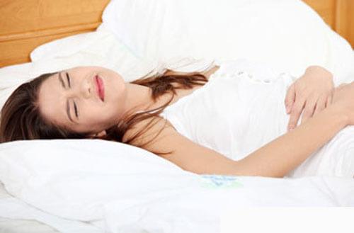 Đau bụng kinh là gì? 5 cách chữa đau bụng kinh nguyệt