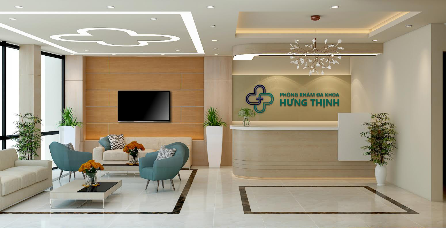 Phòng khám đa khoa nào tốt ở Hà Nội
